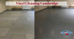 Vinyl Cleaning Cambridge