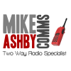 Mike Ashby Comms