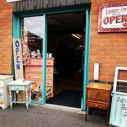 shop frontage