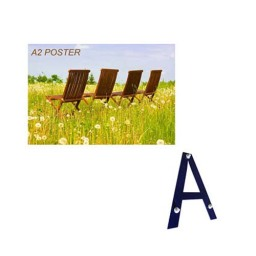 Print and Letters