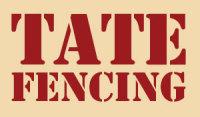 Tate Fencing Ltd
