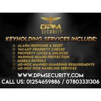 DPM Security Management
