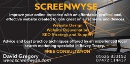 Screenwyse SEO & Web Design