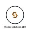 Closing Solutions LLC