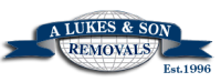 A Luckes & Son Removals & Storage Ltd