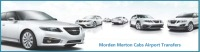 Morden Merton Cabs Airport Transfers