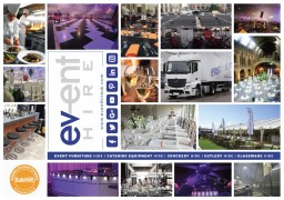 Event Hire Cover