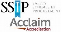 Ssip Acclaim Logo