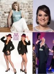 Female Artists - Pop, Celebrity, Weddings, Events
