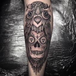 Underground Tattoo & Piercing Watford