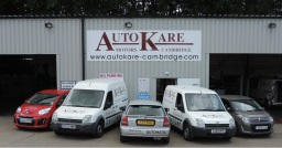 Autokare Cambridge Loan vehicles