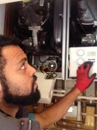 Boiler repair Beckenham Kent