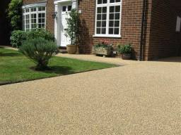 Resin Bound Driveway Services