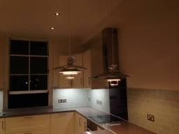 Kitchen Electrical rewire