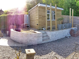 AGCG - Summer house - Home builders Eastbourne