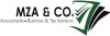 MZA & CO. Accountants