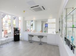 Image of Edgbaston Wellness Medispa Interior