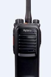 Hytera PD705 digital two way radio
