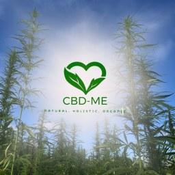 CBD-ME premium CBD suppliers and manufacturers UK