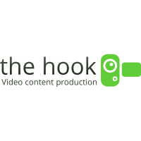 the hook, video content production