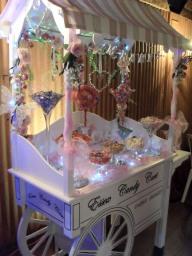 Sweet Cart Hire In Essex