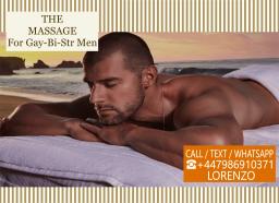 male massage london,  gay massage, body massage