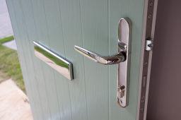 composite door and front door repairs in longford