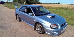 Authentic Used Subaru Impreza Part Supplier