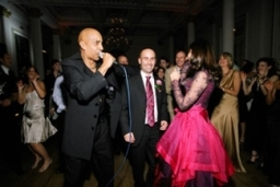 Live Wedding and Function band for events in the UK