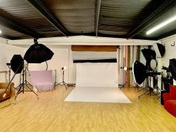 Great Range of Backdrops