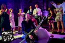 Live Bands For Weddings and Parties