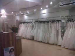 Designer Wedding Dresses Chester, Pronovias, Justin Alexander, Sincerity, Mori Lee