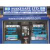 Makesafe Ltd