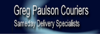 Greg Paulson Same Day Couriers Ltd.