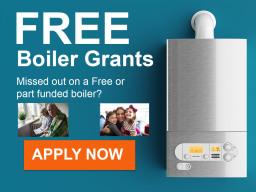 Free Boiler Grants