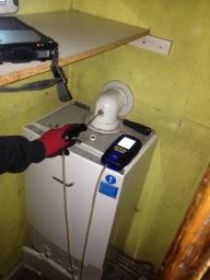 Plumber beckenham boiler service