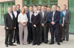 PCI Services Monpellier Team