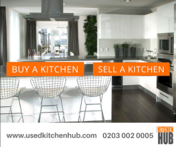 Buy and Sell Your Kitchen with Used Kitchen Hub