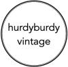 hurdyburdy vintage