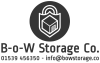 B-o-W Storage Co.