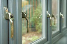 window handles replaced, pvc repairs, double glaze