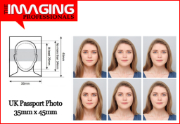 Visa Photo Experts Coventry