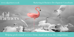 Cal Partners Marketing & Business Development UK
