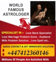 Best Astrologer in London | Famous Psychic Reader in UK | Black Magic Specialist