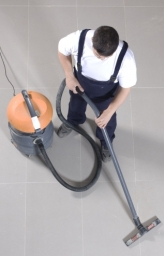 Commercial Cleaning Min