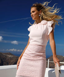 Linea Raffaelli Mother of the Bride Outfits