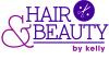 Hair & Beauty by kelly
