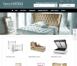 Beechwood Bed Centre