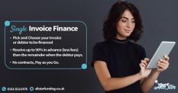 Single Invoice Finance