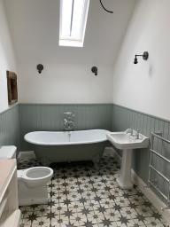 Bathroom installation North Yorkshire